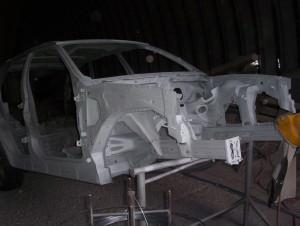 BMW po metalizácií